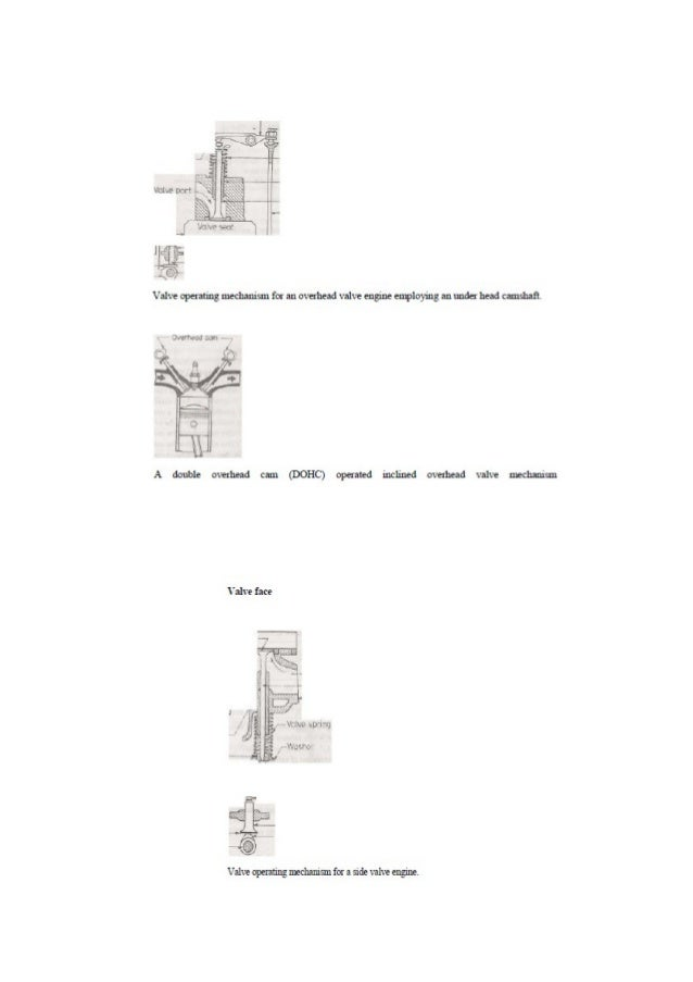 automobile engineering lecture notes