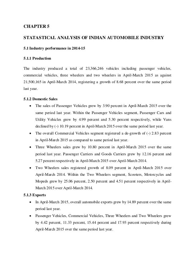 analysis of indias automobile industry Monthly sales analysis67 special reports23 segment analysis22 tangential  trends16 infographics6 oem analysis5 supplier issues4 surveys4.