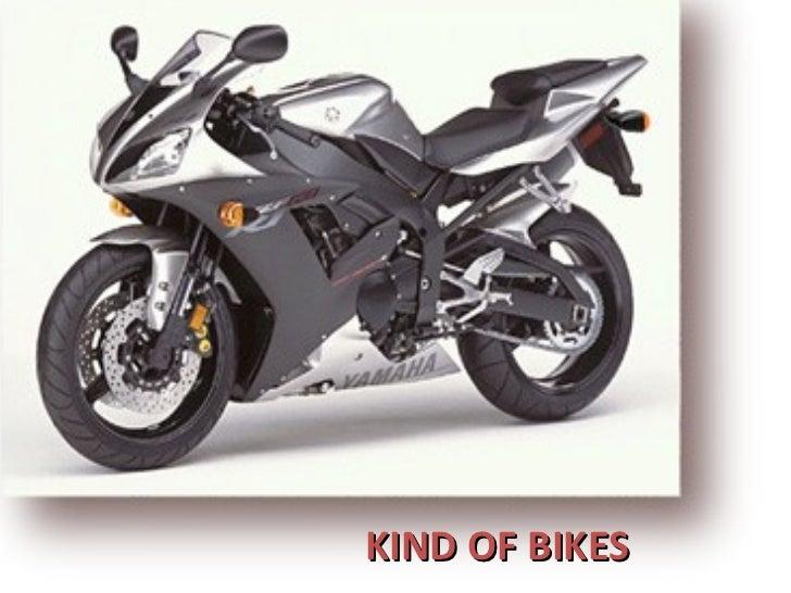 MOTOR BIKE MODIFICATION INDUSTRY