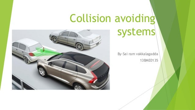 collision avoidance system,automobile technology,safety systems in car