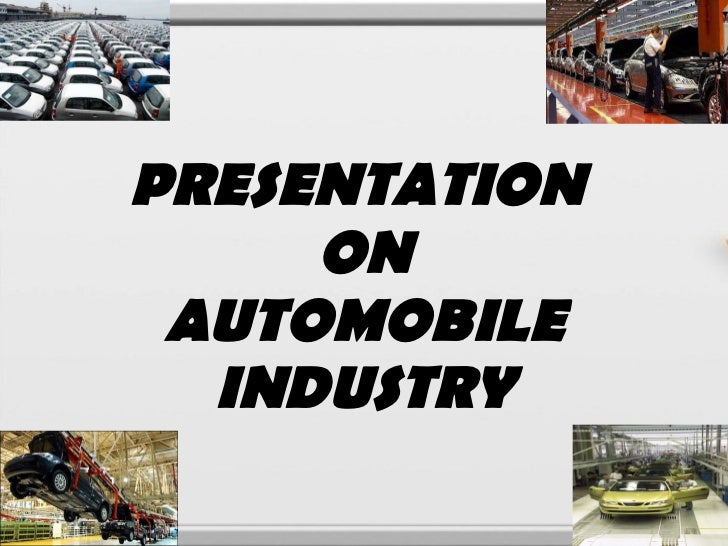 4ps of automobile sector The marketing mix is also called the 4ps and 7ps when it is extended to include people tesla has been a major disruptor within the car industry.