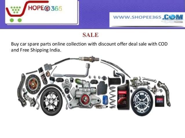 automotive online parts