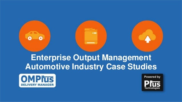 production management case studies n articles Inventory management is pivotal in effective for later use in the case of production or later exchange activities in a case study of coca-cola bottling.