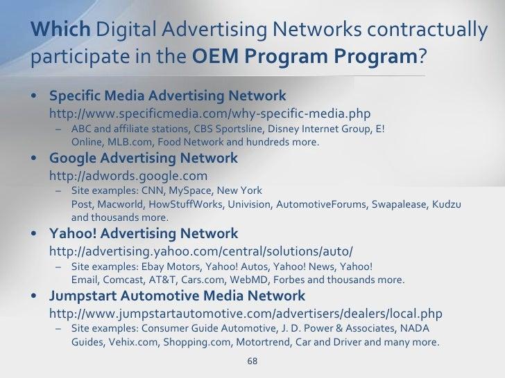 Social Media Advertising Budget Car Dealerships
