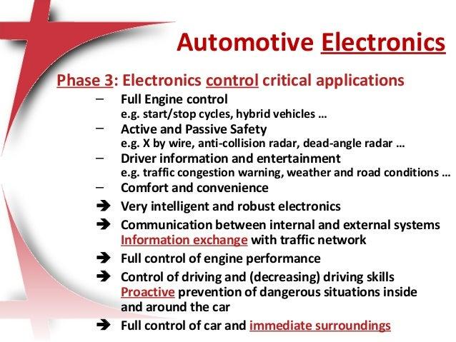 Autotronics sandeep yadav ppt.