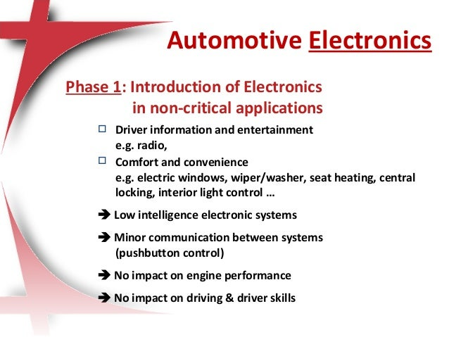 Automotive electronics systems by ravikumar chilmula automotive electronics publicscrutiny Image collections