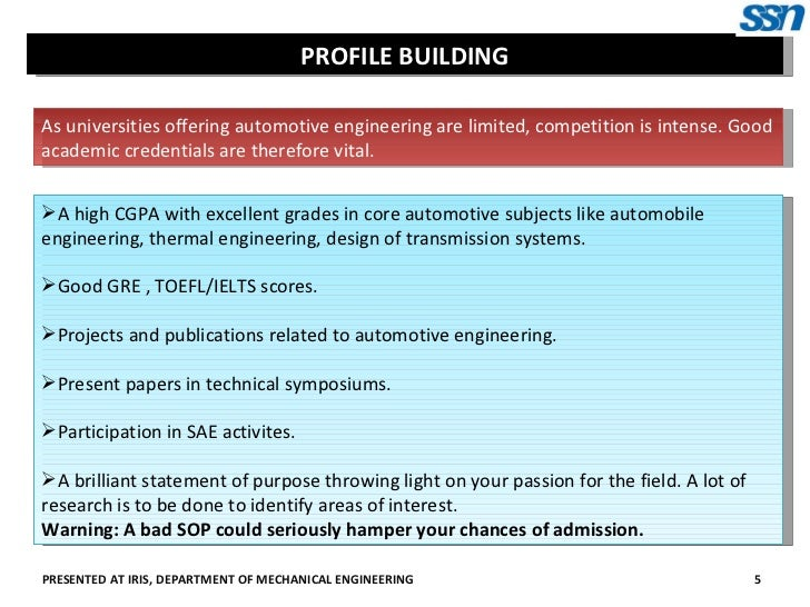 Automotive engineering research paper pdf