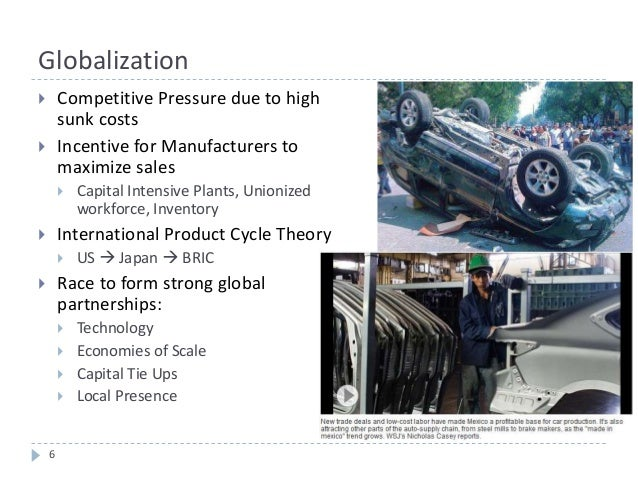 automotive industry economic theory Automotive industrial strategy is about developing  sticking to long-term plans to tackle economic  ensuring that the uk automotive industry is well placed.
