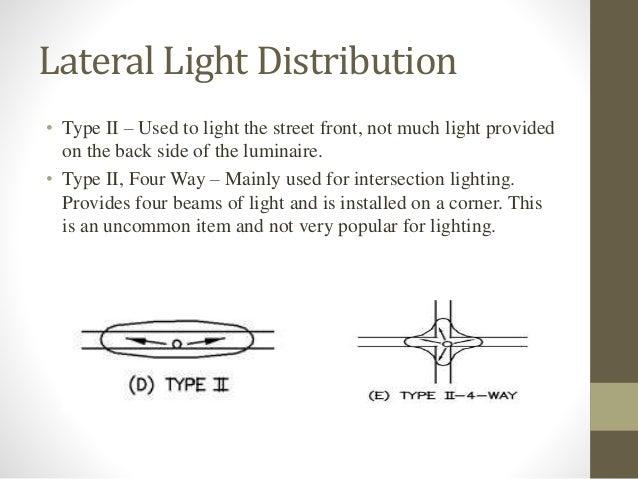 52. Lateral Light Distribution ...  sc 1 st  SlideShare & Automotive lighting - Led road lighting azcodes.com