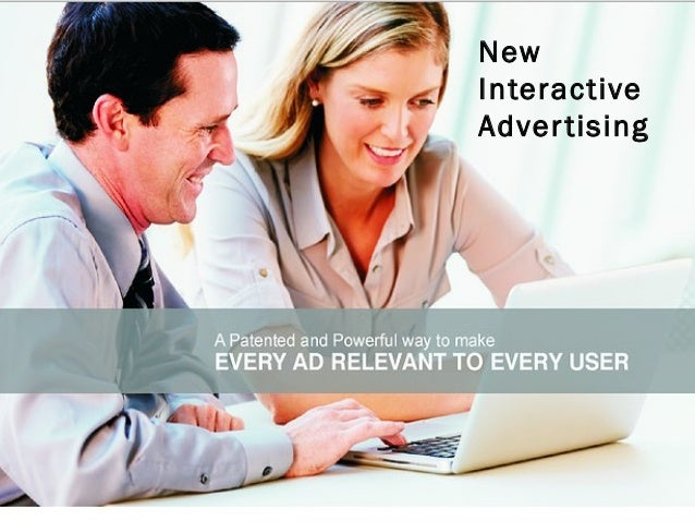 New Interactive Advertising