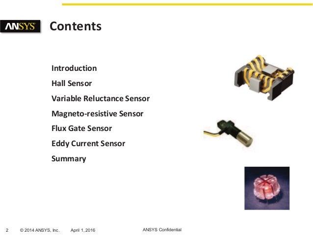 Automotive Sensor Simulation Slide 2