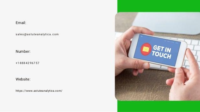 sales@astuteanalytica.com Email: +18884296757 Number: https://www.astuteanalytica.com/ Website: