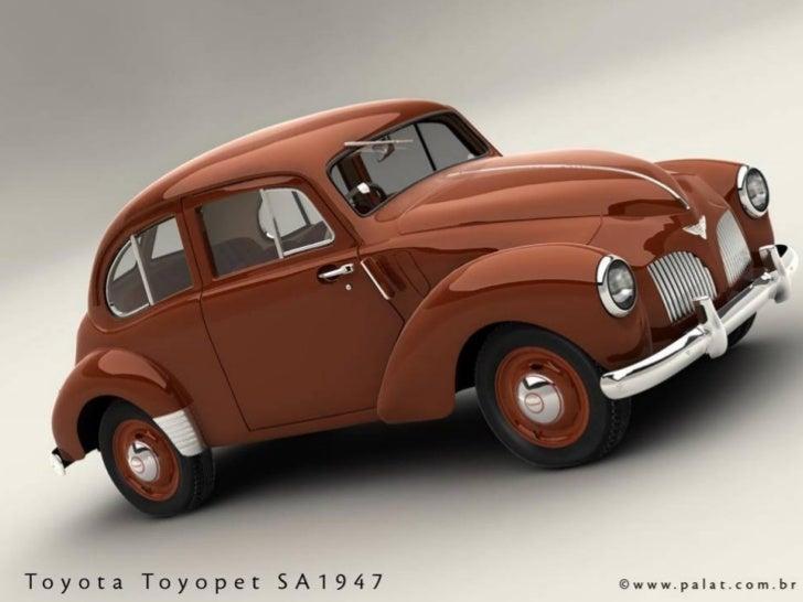 Old cars Slide 1