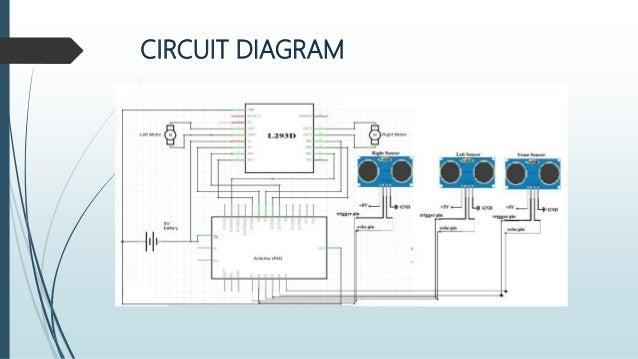 Maze Solving Robot Using Arduino Uno Code: Maze solver robot