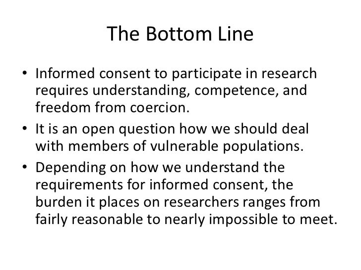 informed consent refusal and competence essay Informed consent, refusal, and competence essay, buy essay uk - informed consent: ethical topic in medicine - university of washington lean business planning with tim berry [video] we recently had tim berry, palo alto software founder and refusal, , business planning expert, present our bplans audience with his latest advice on .