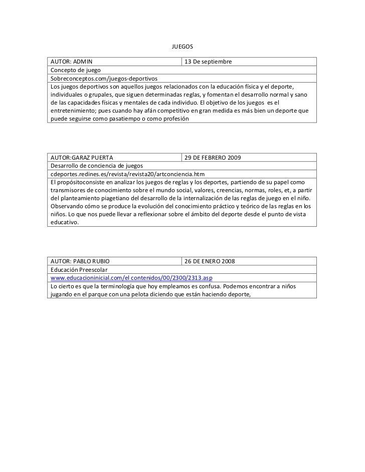 JUEGOSAUTOR: ADMIN                                       13 De septiembreConcepto de juegoSobreconceptos.com/juegos-deport...