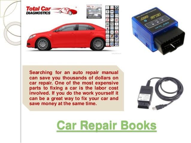 auto repair guide rh slideshare net car repair guide app car repair guide pdf