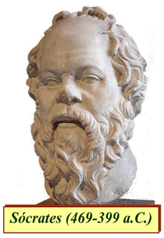 Autores Historia de la Filosofía 2º Bach.