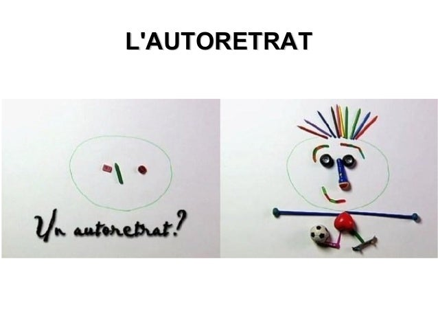 L'AUTORETRATL'AUTORETRAT