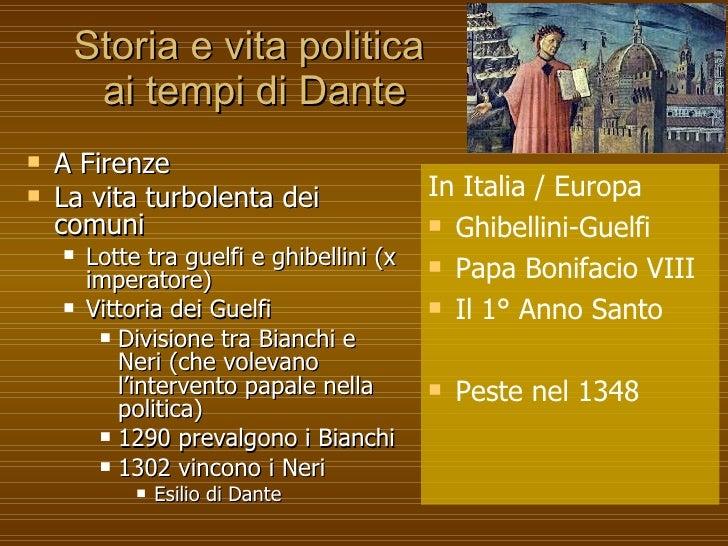 Autori1300 Dante - Divina Commedia Slide 3