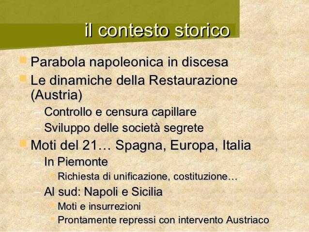 Giacomo Leopardi - Autori italiani 1800 Slide 3