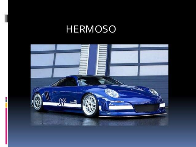 HERMOSO