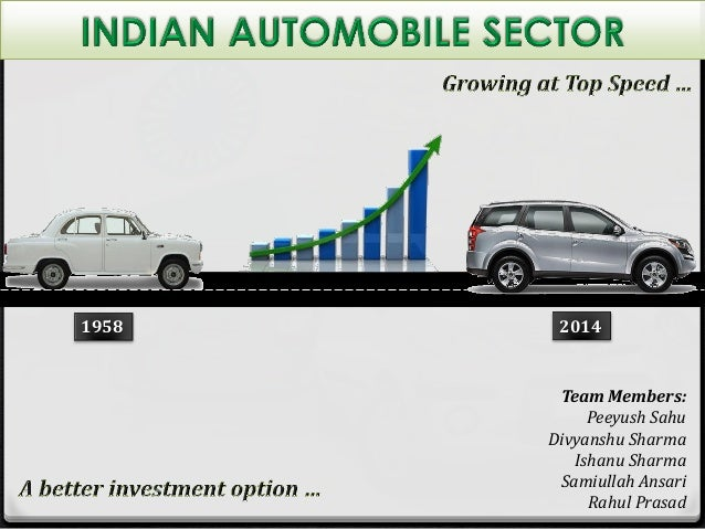 INDIAN AUTO SECTOR DOWNLOAD