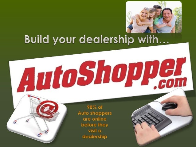 We will make your Job Easy!                               For $300 a month   Dealer promoted Web Traffic   We provide un...