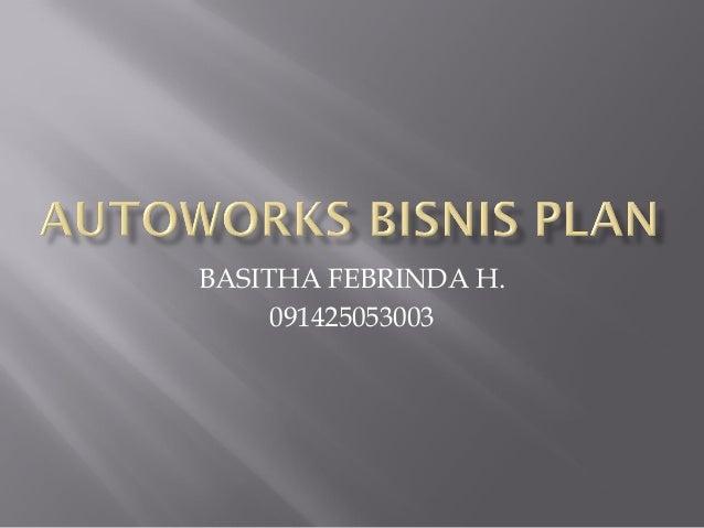 BASITHA FEBRINDA H. 091425053003