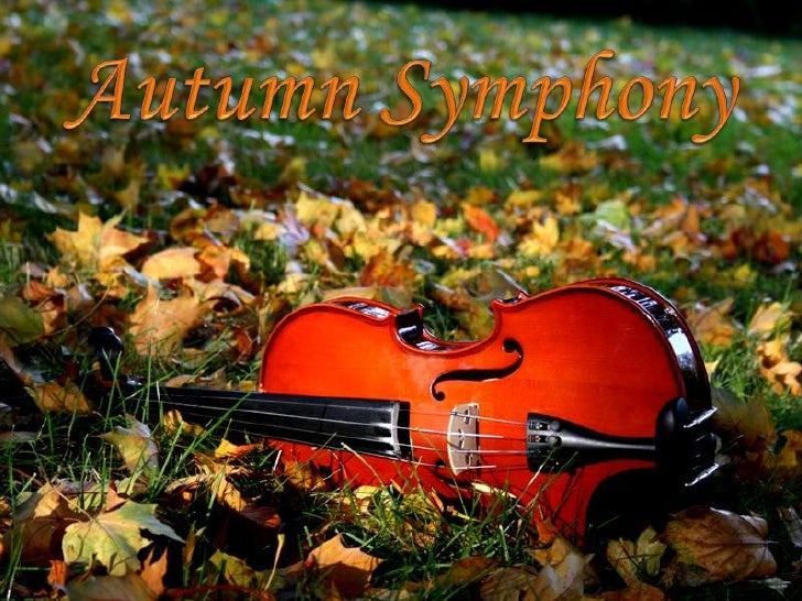Autumn Symphony<br />
