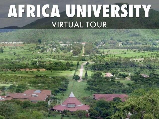 Au virtual tour   2015