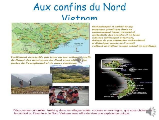 Aux confins du Nord Vietnam