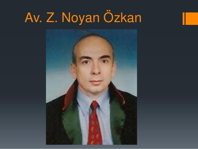 Av. Z. Noyan Özkan