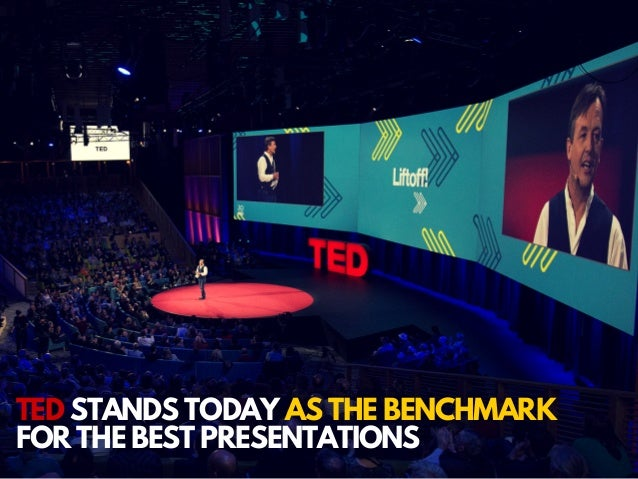 best ted presentations