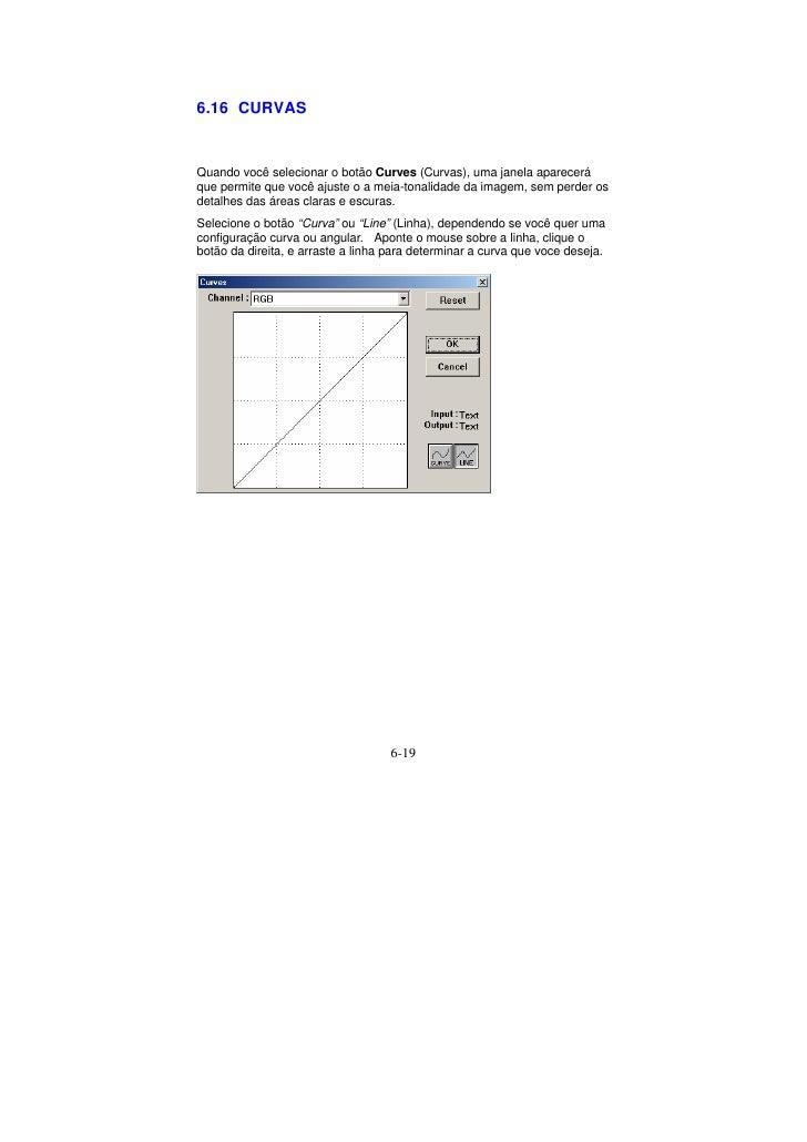 Manual Técnico do Scanner AVISION AV8050 e AV8350