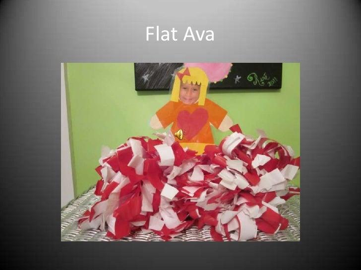 Flat Ava