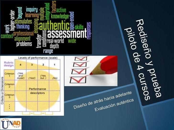 Ambientes Virtuales de aprendizaje: creacion y facilitacion