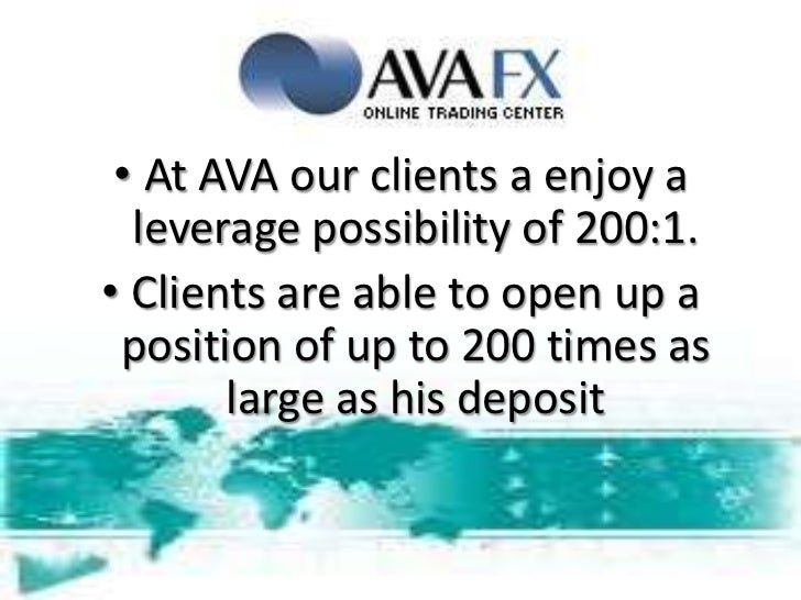 Ava brokers forex