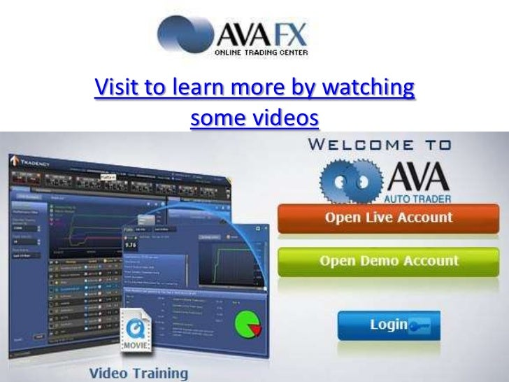 Ava forex review