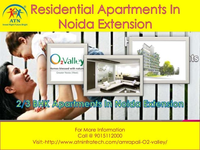 For More Information Call @ 9015112000 Visit:-http://www.atninfratech.com/amrapali-O2-valley/