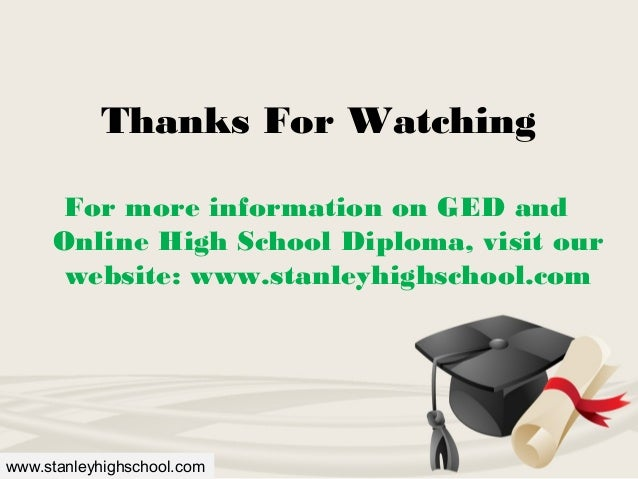 avail better opportunities with online high school diploma