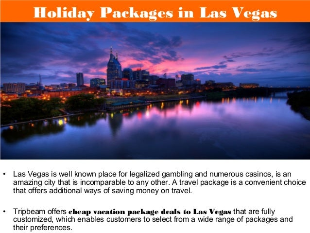 Avail Cheap Holiday Packages In Usa