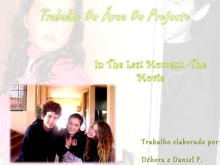 <ul><li>Trabalho elaborado por: Lúcia, </li></ul><ul><li>Débora e Daniel F. </li></ul>