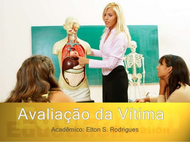 Acadêmico: Elton S. Rodrigues