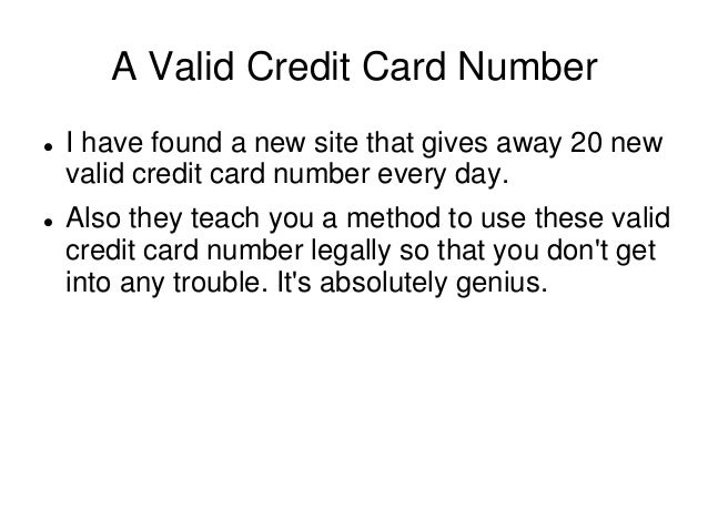 validating credit cards java I tried to check the validation of credit card using luhn algorithm, which works as the following steps: double every second digit from right.