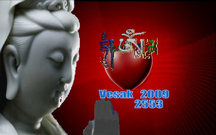 Vesak  2009  2553