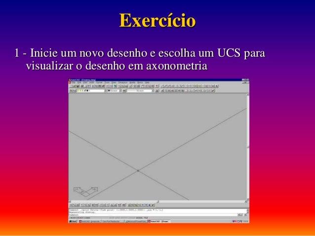 manual de autocad 14 avan ado aula 13 modelar objectos em wirefra rh pt slideshare net autocad 2014 manual pdf autocad 2014 manual pdf