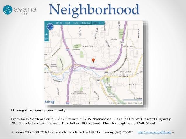 Avana 522 Apartments Bothell Wa
