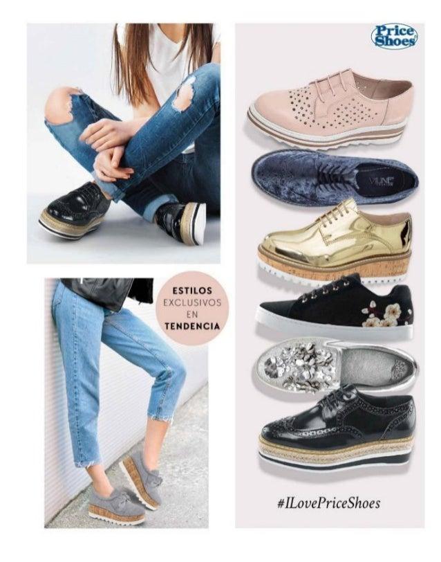 874e32f03b Ver todos los Catálogos Price Shoes ...