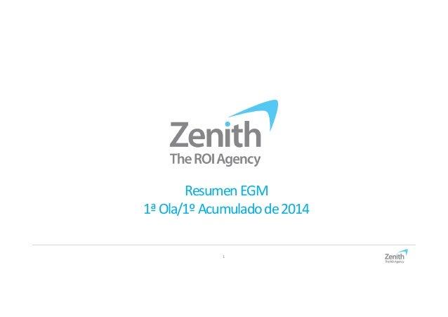 1 ResumenEGM 1ªOla/1ºAcumuladode2014